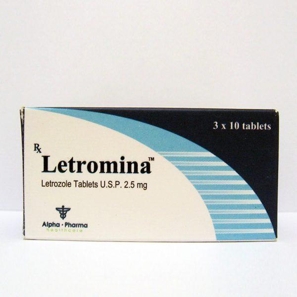 Buy Letromina online