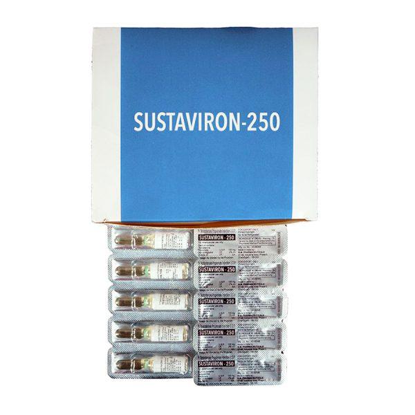 sustaviron-250